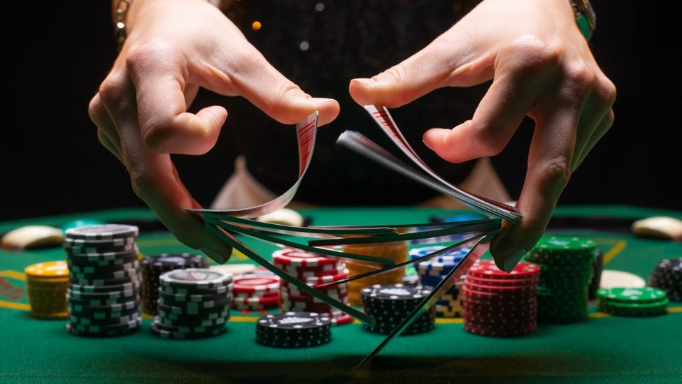 Debate in Internet Gambling Rules