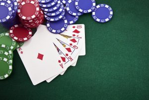 The Steps and tricks with Online gambling