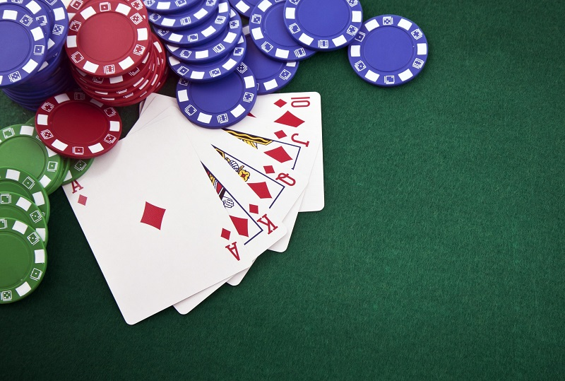 Factors that need considering in Selecting The Very Best Poker Rooms – Some Helpful Tips