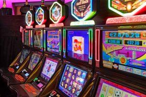 Internet Casino Betting Principle