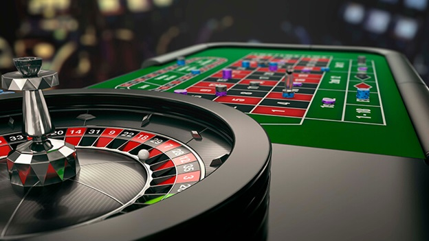 Why Selecting the Right Casino Gaming Website Is Necessary!