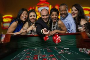 PLAY ONLINE SLOT GAMES TO TRY YOUR LUCK!!