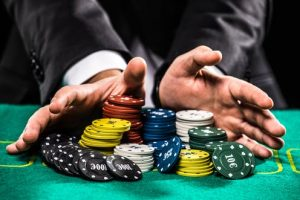 There Are Various Forms and Reasons for Gambling