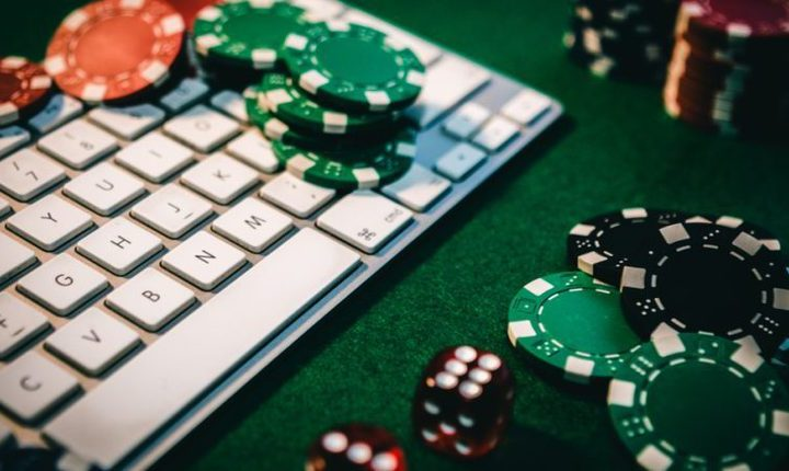 Online casino games at imiwin