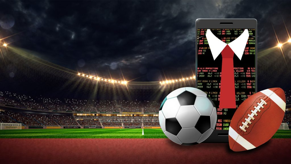 Online Sports Betting Strategies – How They Can Improve Your Chances of Winning