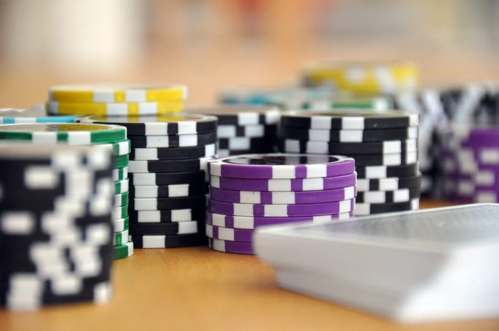 How to identify the best online gambling website?