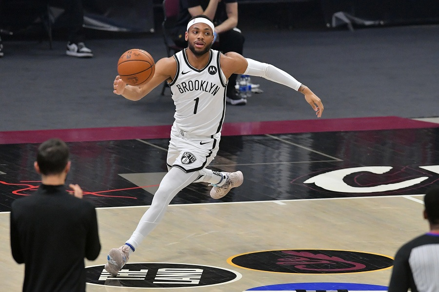 The Nets have traded a third player, and it is good