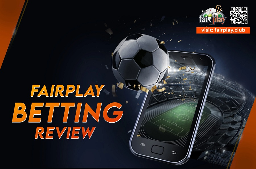 Fairplay – Online Betting Platform Review