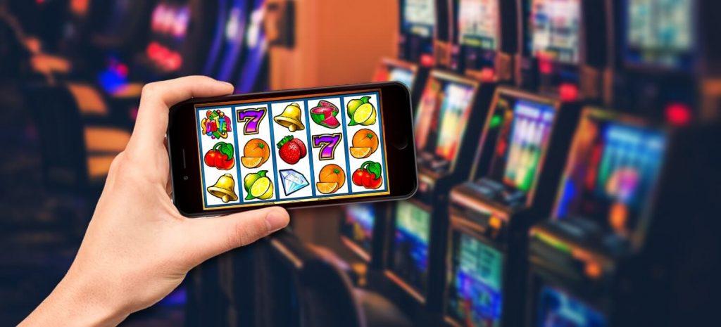 Ultimate Advantages of Choosing Online Slot Games