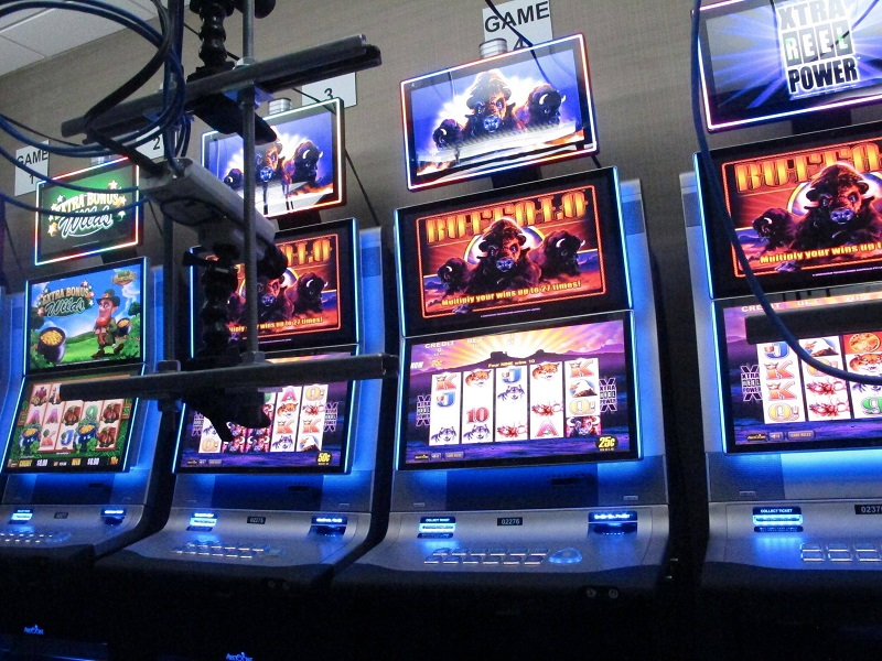 Are you looking for the best online casino-free games?