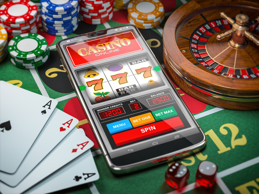 Is Pkvgames77 Online Casino Secure For Downloading